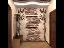 Ремонт прихожей и коридора в квартире! Лучшие идеи для ремонта в квартире и доме!