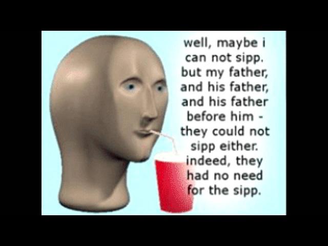 Sipp vs. succ