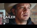 Wind River Official Trailer 1 (2017) Jeremy Renner, Elizabeth Olsen Thriller Movie HD