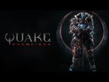 Quake Champions — запишись на закрытое тестирование!