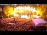 Black Sabbath - Ozzy Osbourne - Phil Collins - Paranoid (Live Queen Golden Jubilee)