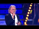 Riccardo Fogli - Malinconia Live Discoteka 80 Moscow 2014 FullHD