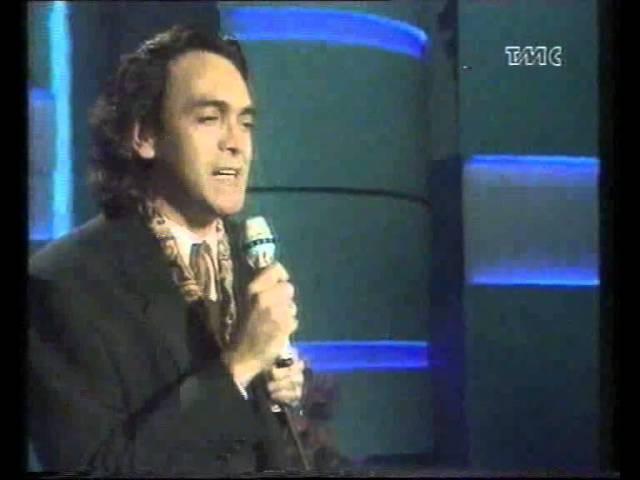 Riccardo Fogli - Non Finisce Cosi 1989
