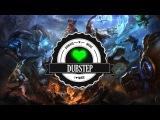 Meg &amp Dia - Monster (DotEXE 2013 Rework)