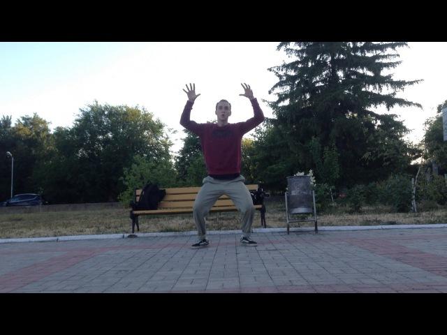 MITIA | hip hop freestyle | KHERSON 2