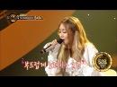 【TVPP】 Hyorin(Sistar) – Butterfly, 효린(씨스타) - 버터플라이 @Duet Song Festival