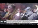 У Франківську на концерті Тіни Кароль виник конфлікт люди втрачали свідомість