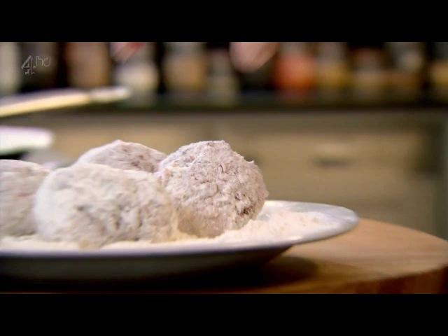 Яйца по- Шотландски от Гордона Рамзи GordonRamsay ГордонРамзи шефповар рецепт кулинария еда кухнимира