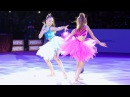 Grand Prix Moscow 2017 Gala Show - Dina and Arina Averins | Дина и Арина Аверины