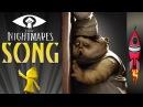 LITTLE NIGHTMARES SONG Part 1 | Little Nightmare | Rockit Gaming