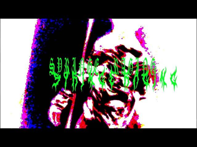 Sybyr fka Syringe - Raging (Solo) (with russian lyrics)