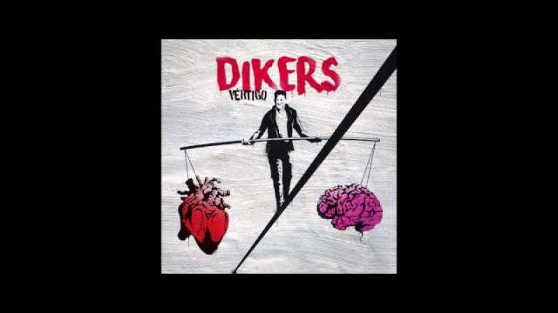 Dikers - La chica de la curva [Vértigo - 2015]