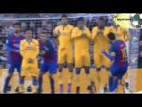 Barcelona ~ Las Palmas ~ La Liga 1617 ~ 18 tour