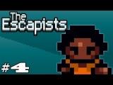 The Escapists (4) Чашка горячего шоколада и 4 замазки ключей