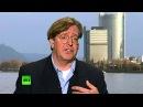 Něměcký novinář Udo Ulfkotte vypovídá o tom, jak šířil v médiích lži, které po něm chtěla CIA