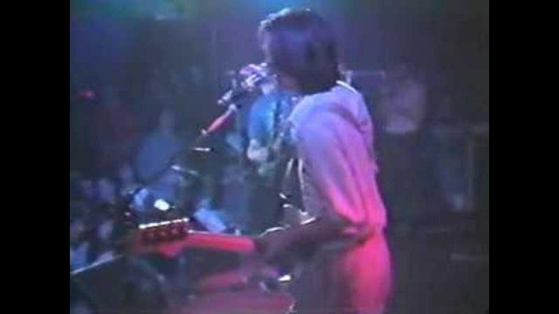 Mission of Burma - Red (live)