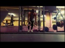 Подводящее упражнение к кресту. Sport. Training. Motivation. Gymnastics. Crescent pushups.