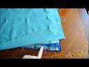 творчество рукоделие жилет бохо синель лоскутноешитье элинаглушкова