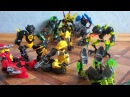 Lego Hero Factory Harlem shake или Бонус к моему обзору Огрума