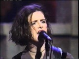 Maria McKee - My Lonely Sad Eyes live