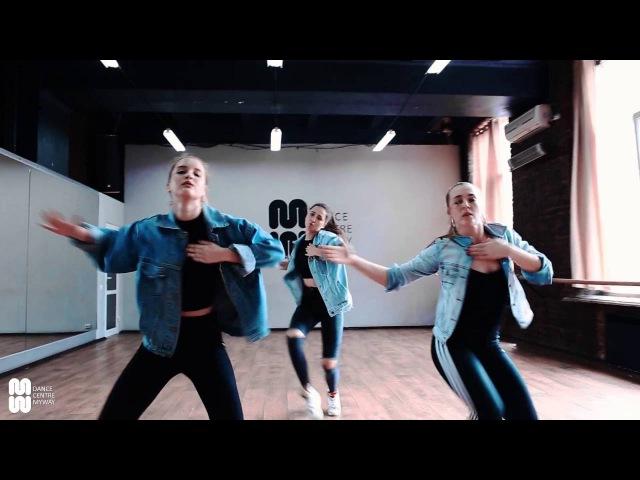 Vybz Kartel Blackbarry Danehall routine by Attitude Gyals Alina Saveleva Alena Elina