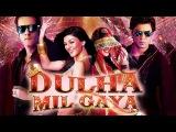 Dulha Mil Gaya HD Full Hindi Movie | Shahrukh Khan, Sushmita Sen, Fardeen Khan, Johnny Lever