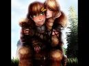 Астрид и Иккинг