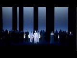 Su Del Nilo al sacro lido. Brussels. 2004 (from Verdi's Aida)