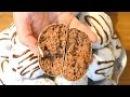 Простой рецепт мягких   шоколадных пряников