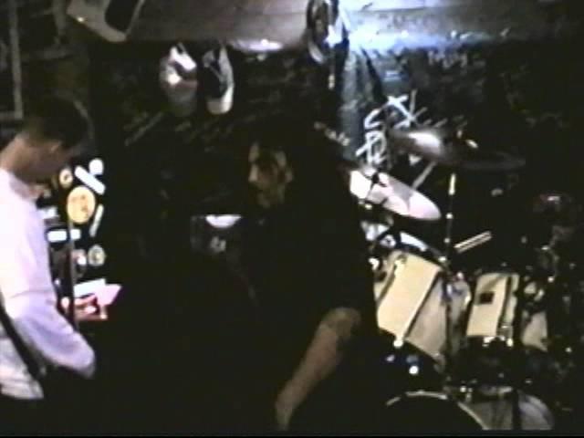 Cephalic Carnage - Tacoma, WA, USA [20.10.1999]
