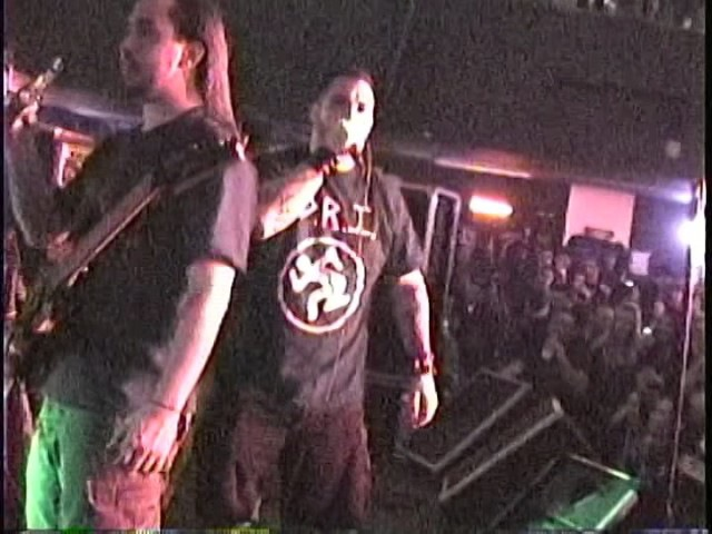 Mortal Decay - FULL LIVE SHOW: MARYLAND DEATHFEST 2003 (05/24/03)