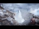 MEGALODON in BATTLEFIELD 1 NO HUD 1080p
