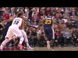 Utah Jazz Top 10 Plays of the 2015-2016 Season