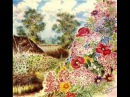 Картини Катерини Білокур Місяць на небі співає Таїсія Повалій