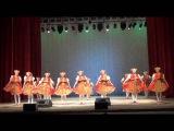 Танец Чибатуха Солнечный парус
