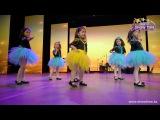 Эдем - Я модница  Танцевальный конкурс