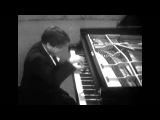 Emil Gilels - Prokofiev - Piano Sonata No 3 in A minor, Op 28