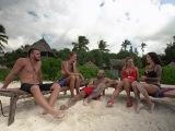 Экс на пляже » Видео » Выпуск 4