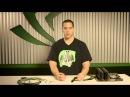 GeForce Garage: как сшить вручную кабели в корпусе ПК