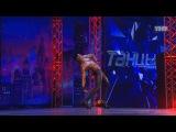 Танцы, 2 сезон, 8 серия. Кастинг в Москве