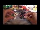 Обзор LEGO-совместимых кентавров. Давно о таких мечтал