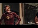 "The Flash s03 : Promo ""Time Strikes Back"" [2016] (Ultra-HD 4K)"