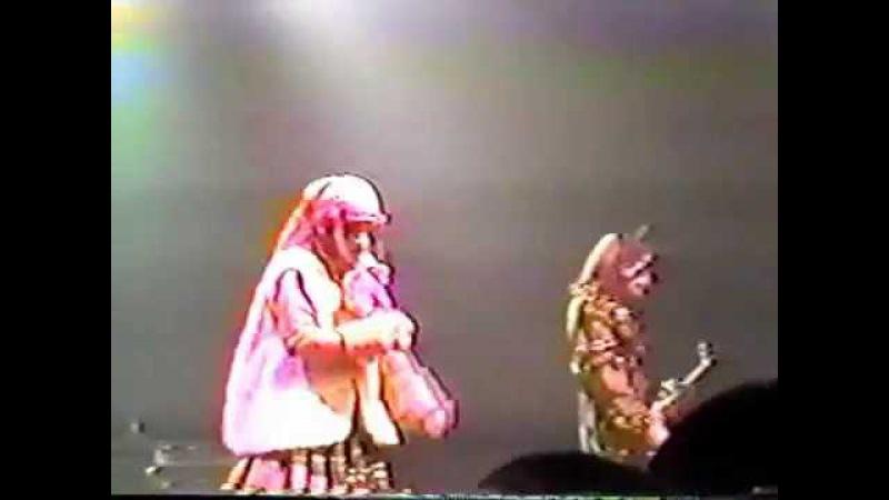 Da'vidノ使徒:aL - ピエトロの風船 ライブ (Pietoro no Fuusen LIVE)