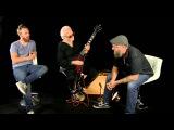 Reverend Set Neck Volcano RA FM Demo and Tone Review
