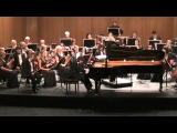 Saint-Saens Concert № 2 g-moll op.22
