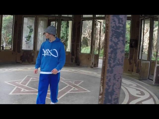 Sidorov | ШумихаСредиTRUE | Freestyle | Abkhazia | GoPro
