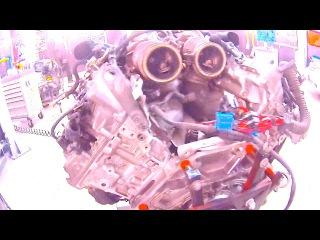 БМВ TWIN-TURBO 4.4 УМЕР НО не СДАЛСЯ!!! - Серый Дилер#3