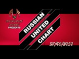 RUSSIAN UNITED CHART (27/08/2016) [TOP 40 Hot Russia Songs]