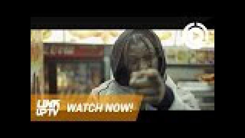 NBF - Road Man [Music Video] @NuBrandFlexxx   Link Up TV