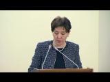 Тамара Дуйсенова о создании биржи труда
